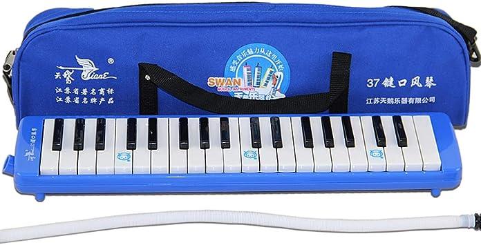 PANPAN Accesorios para Instrumentos Musicales, Swan SW37J 37 ...