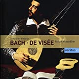 Bach/De Visee: Theorbo Suites