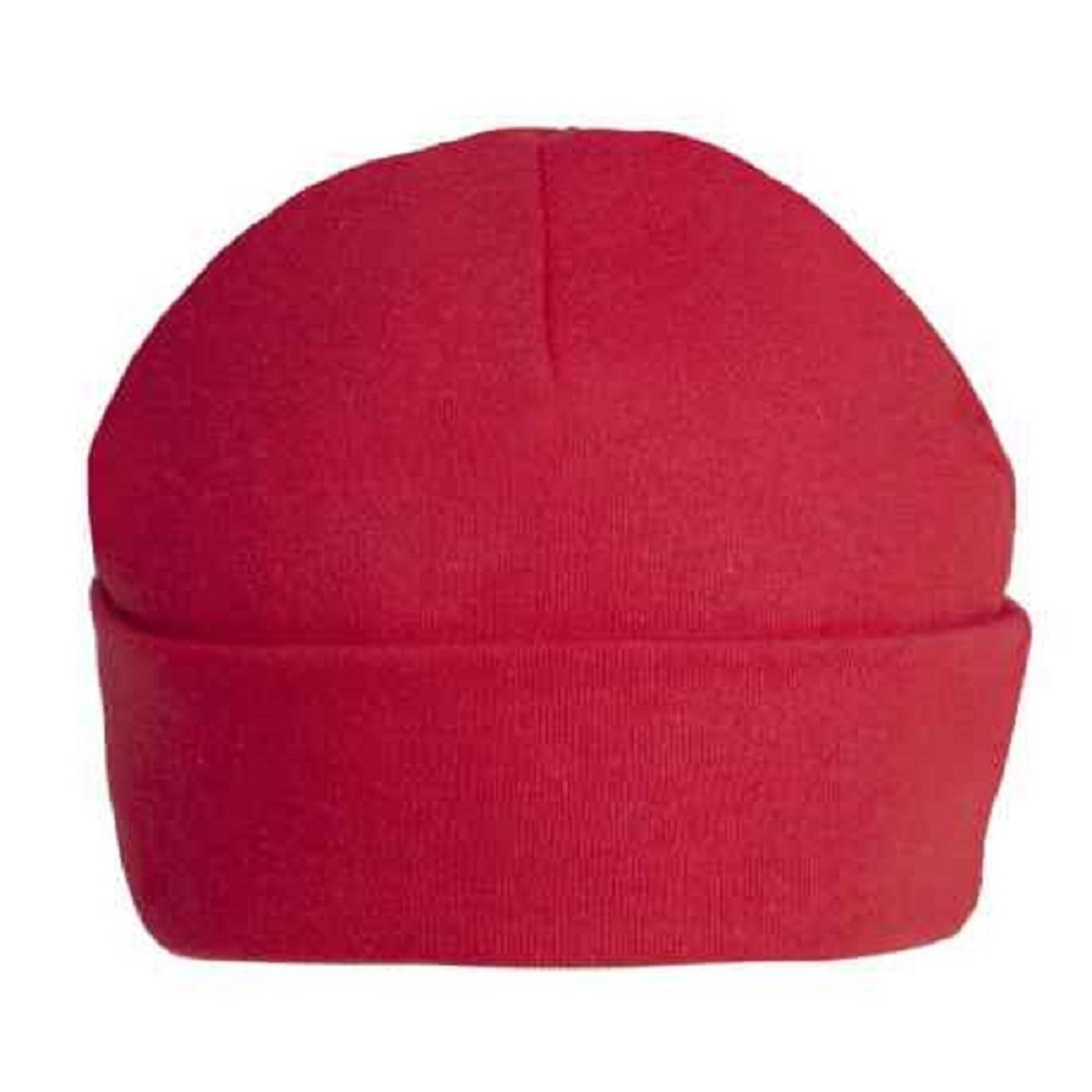 84b39dc92 Red Beanie Hat