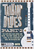 Guitar World -- Talkin' Blues, Part 2: 150+ Minutes of Instruction! (DVD)