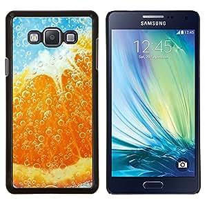 """For Samsung Galaxy A7 ( A7000 ) , S-type Planta Naturaleza Forrest Flor 39"""" - Arte & diseño plástico duro Fundas Cover Cubre Hard Case Cover"""
