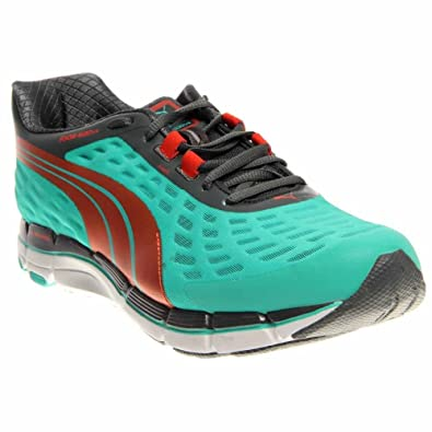 präsentieren langlebig im einsatz Treffen PUMA Men's Faas 600 V2 Running Shoe: Amazon.ca: Shoes & Handbags