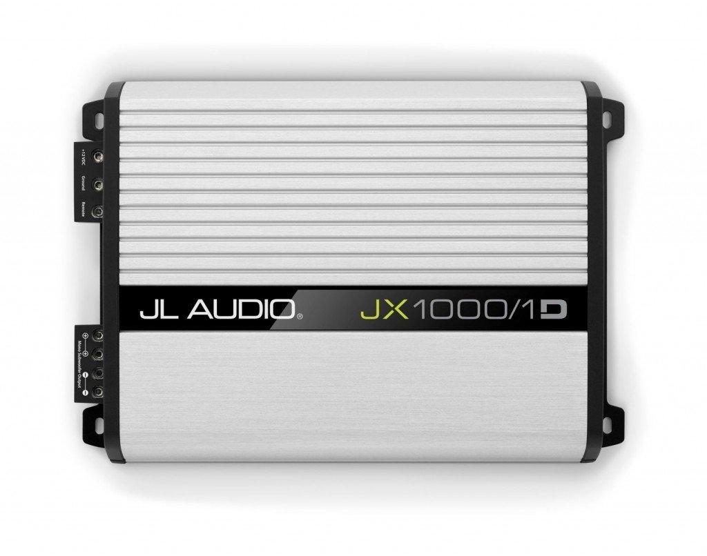 Jl Audio Jx1000 1d 1000 Watt Rms Monoblock Class D Car W6 Wiring Amplifier Cell Phones Accessories