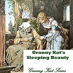 Granny Kat's Sleeping Beauty