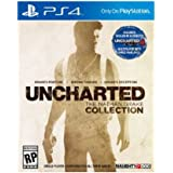 Uncharted: The Nathan Drake Collection - 1ª Edição - PlayStation 4