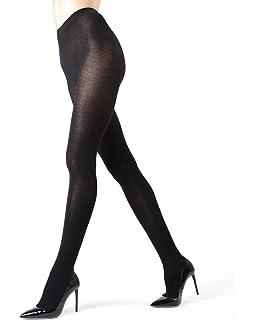 188e75e804cb3 HUE Women's Flat Knit Sweater Tights at Amazon Women's Clothing store: