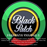 Black Patch Presents, Volume 2