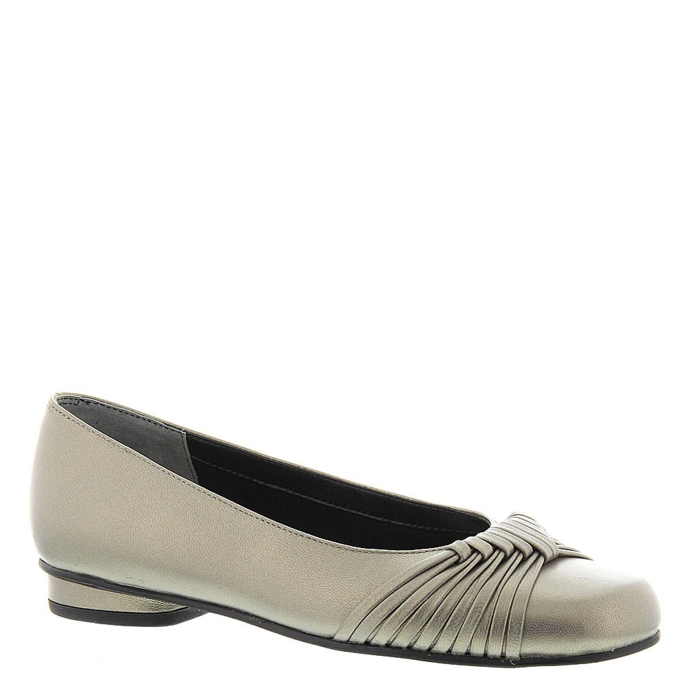 Mark Lemp Classics MARLENE Women's Pump B019FY8YOA 9 4A US|Pewter