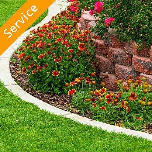 (Flower Bed Soil Treatment - 500 Square Feet)