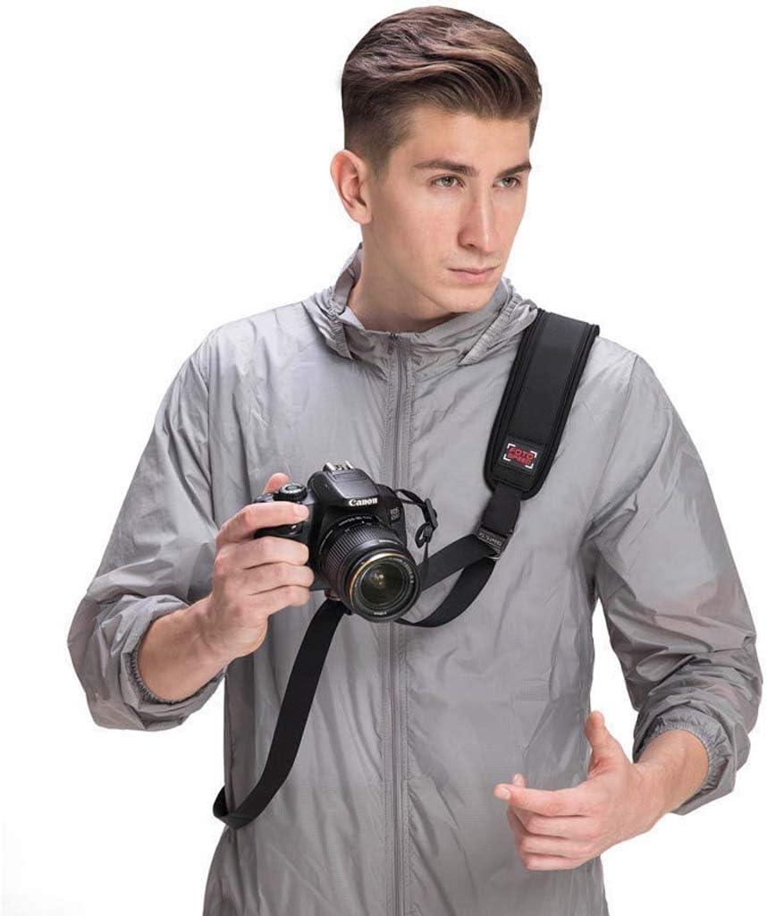Cámara fotográfica Profesional Correa rápida acción multicámara ...