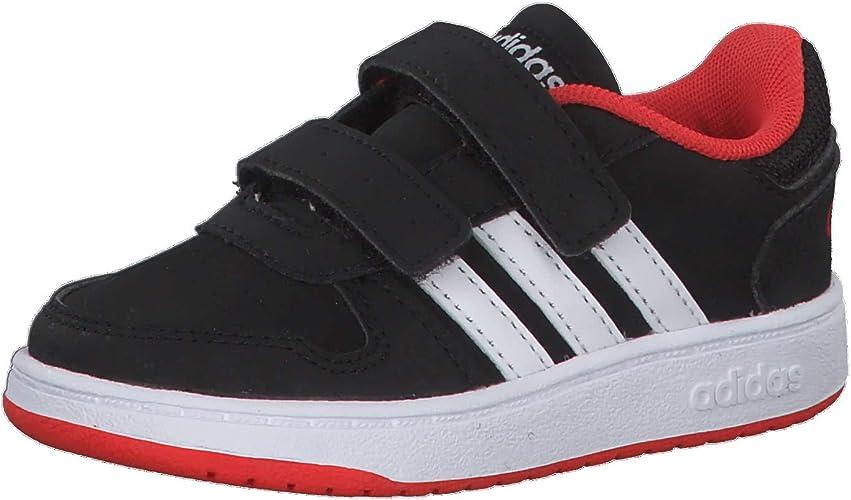 Adidas Hoops 2.0 CMF Zapatillas Unisex beb/é