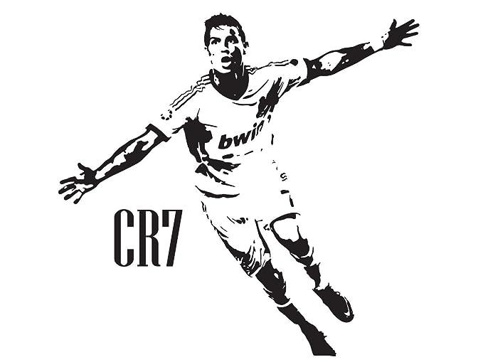 Beautiful Game 5060000000000 - Cristiano Ronaldo Real Madrid cr7 ...