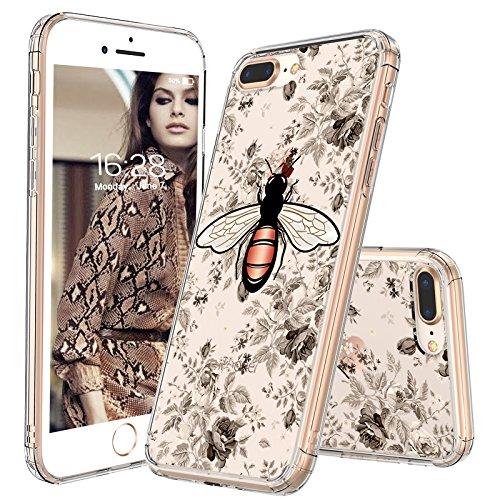 iPhone MOSNOVO Fashion Printed Plastic