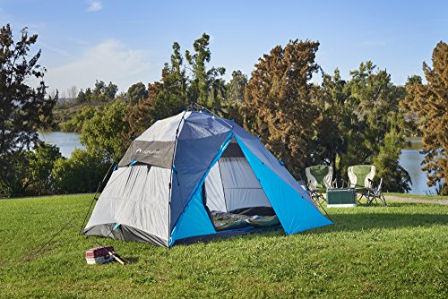 Lightspeed Outdoors Mammoth 6-Person Instant Set-Up Tent by Lightspeed Outdoors (Image #7)