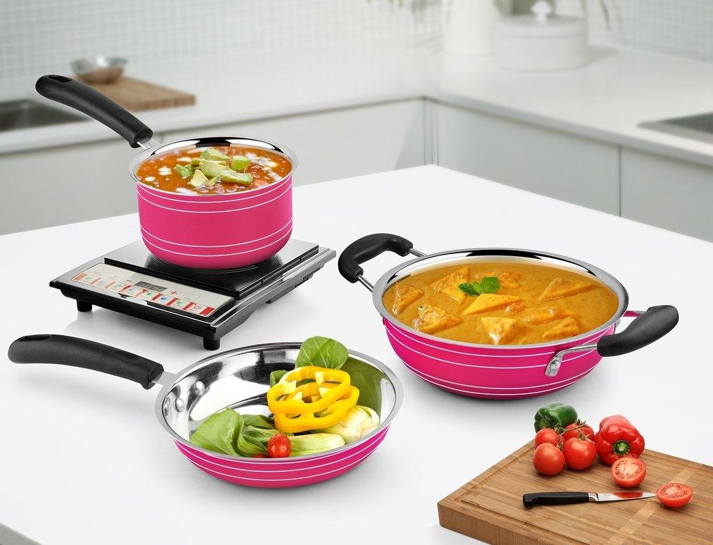 Beautiful Cuisine Ideale Warranty