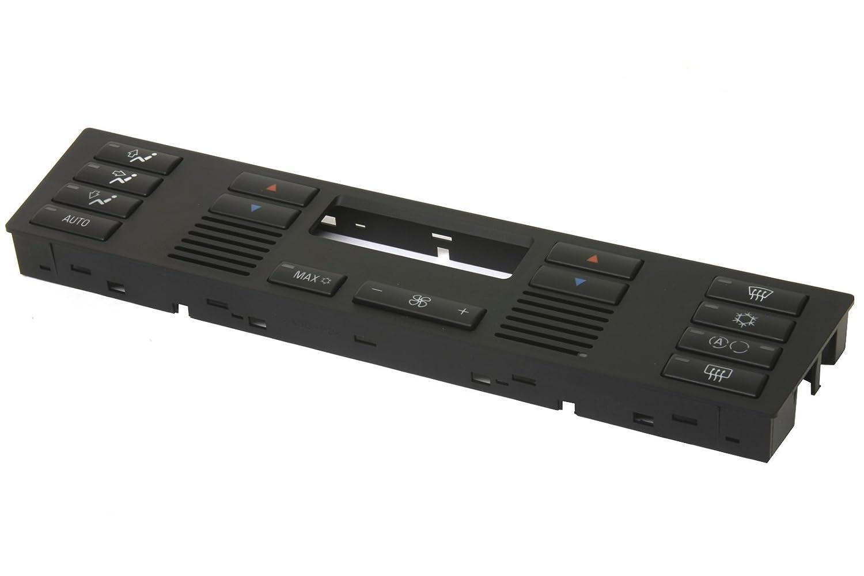 URO Parts 64 11 6 915 812 Climate Control Button Set
