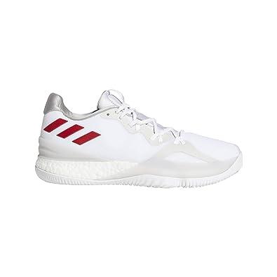 Chaussure de Basketball adidas Crazy Light Boost 2 2018 Low