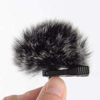 Windscherm, Microfoon Harige Voorruit Mof Filterhoes Voorruit Voorruit Mof Past voor Wm6/WM8/M1