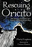 Rescuing Oricito, Marty Kingsbury, 1480806846