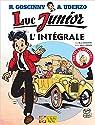 Luc Junior, l'intégrale par Goscinny