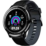 Gokoo Smartwatch bluetooth män män fitness full pekskärm IP68 vattentät sportklocka med stegräknare kaloriräknare…