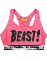 Beast Sports Bra by Swinn Alternative Multi-functional Activewear