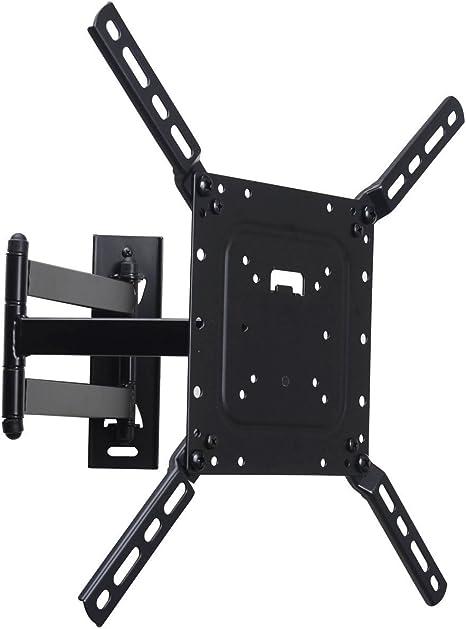 Articulating Tilt Swivel LED LCD TV Wall Mount Bracket 32 39 40 42 46 47 50/'/' EE