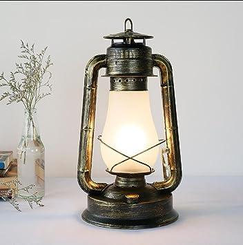 LD-Retro Hufeisen Kerosin Lampe Klassische Vintage Study ...