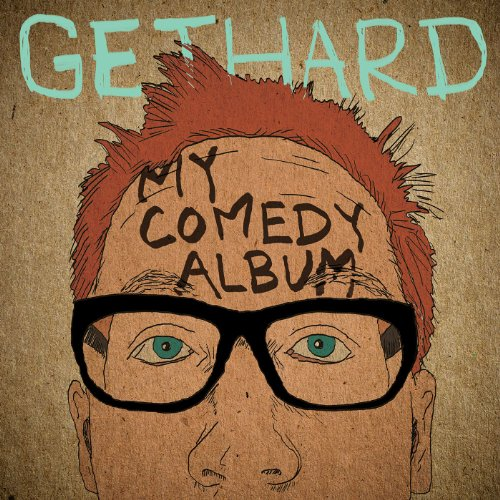 My Comedy Album [Explicit]