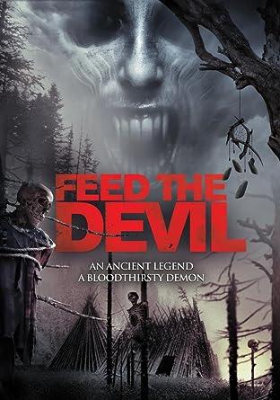 Amazoncom Feed the Devil Jared Cohn Ardis Barrow Victoria