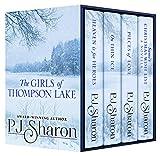 The Girls of Thompson Lake: Box Set