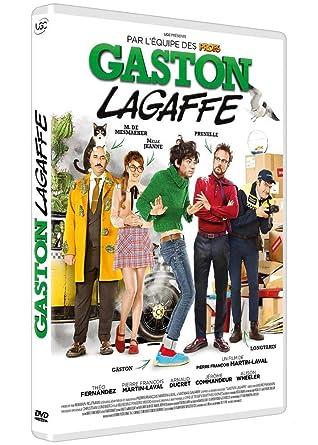 LAGAFFE A FAIS TÉLÉCHARGER FILM GAFFE