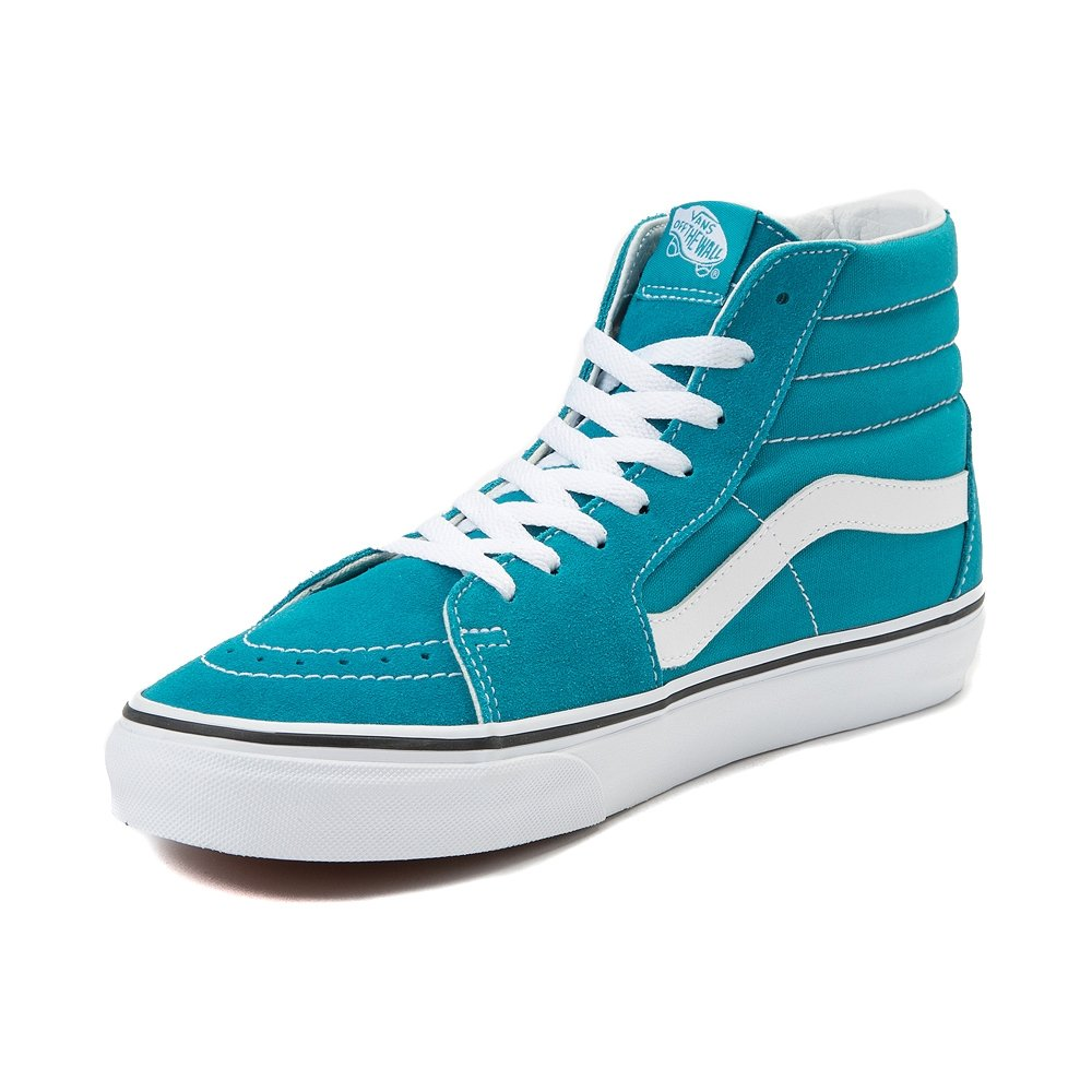 激安特価  [バンズ] スニーカー Women's AUTHENTIC 10.5/Women Women's (Pig Suede) Men VN0A38EMU5O レディース B07DJZGLBX Men 10.5/Women 12|Turquoise 7268 Turquoise 7268 Men 10.5/Women 12, 留寿都村:0b7e24f5 --- svecha37.ru
