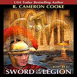 Rome: Sword of the Legion Audiobook
