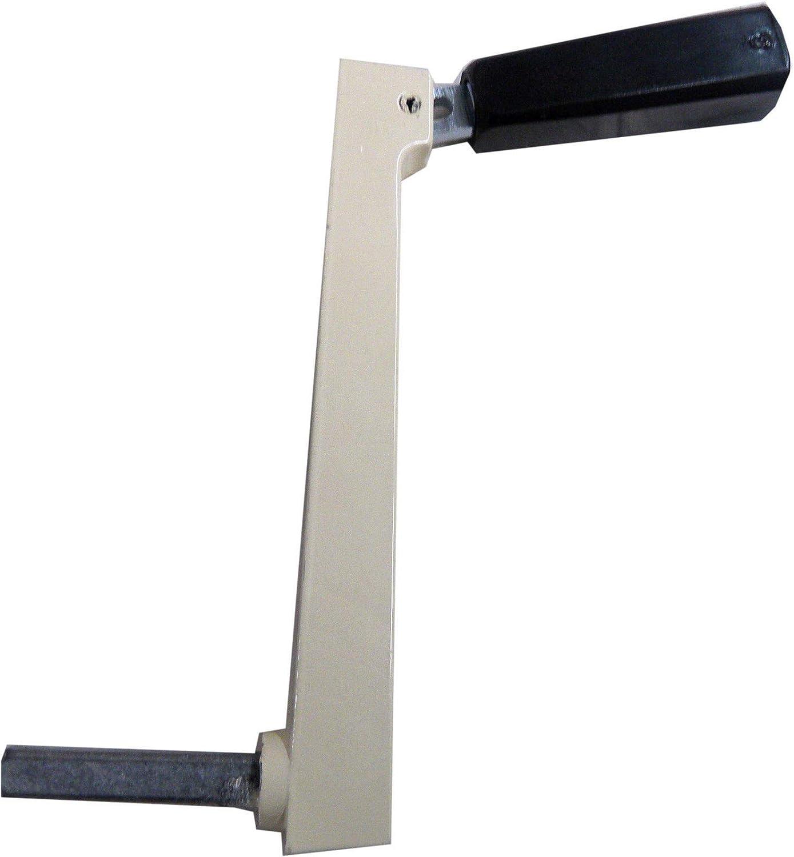 Manivela Dial para persiana 120/mm