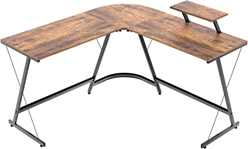VANERGY L-Shaped Desk