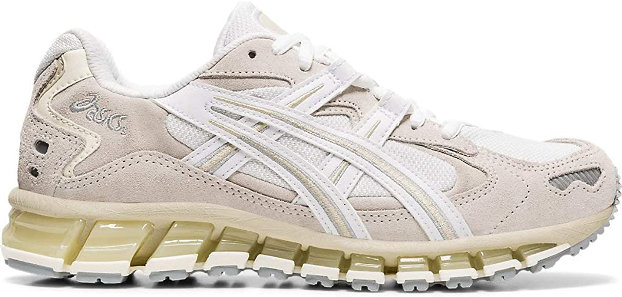 ASICS Womens Gel-Kayano 5 360 Sportstyle Shoes: Amazon.es: Zapatos y complementos