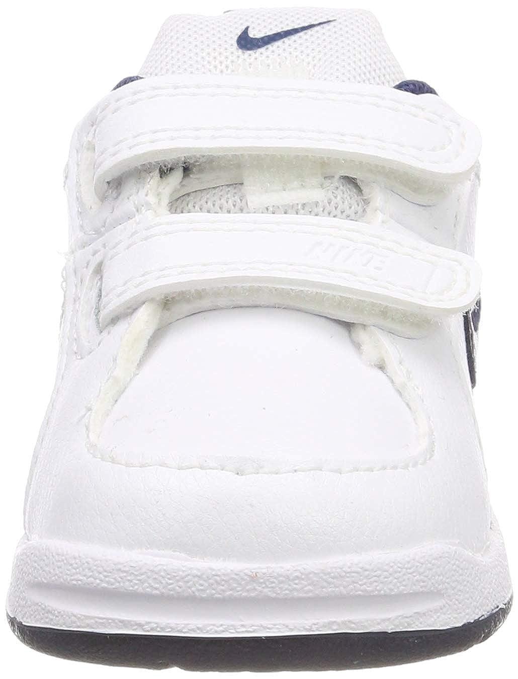 d806e79bc2 Nike Pico 4 (Tdv), Baby Boys' Walking Baby Shoes: Amazon.co.uk: Shoes & Bags