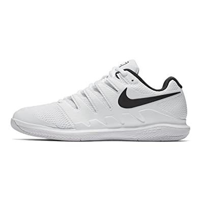 08518f5bc9bb0 Nike Air Zoom Vapor X Hc Mens Aa8030-101 Size 6