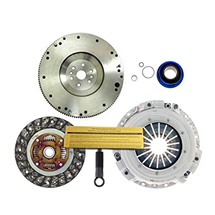Amazon.com: EXEDY CLUTCH PRO-KIT+HD FLYWHEEL 93-95 FORD AEROSTAR RANGER MAZDA B3000 3.0L: Automotive