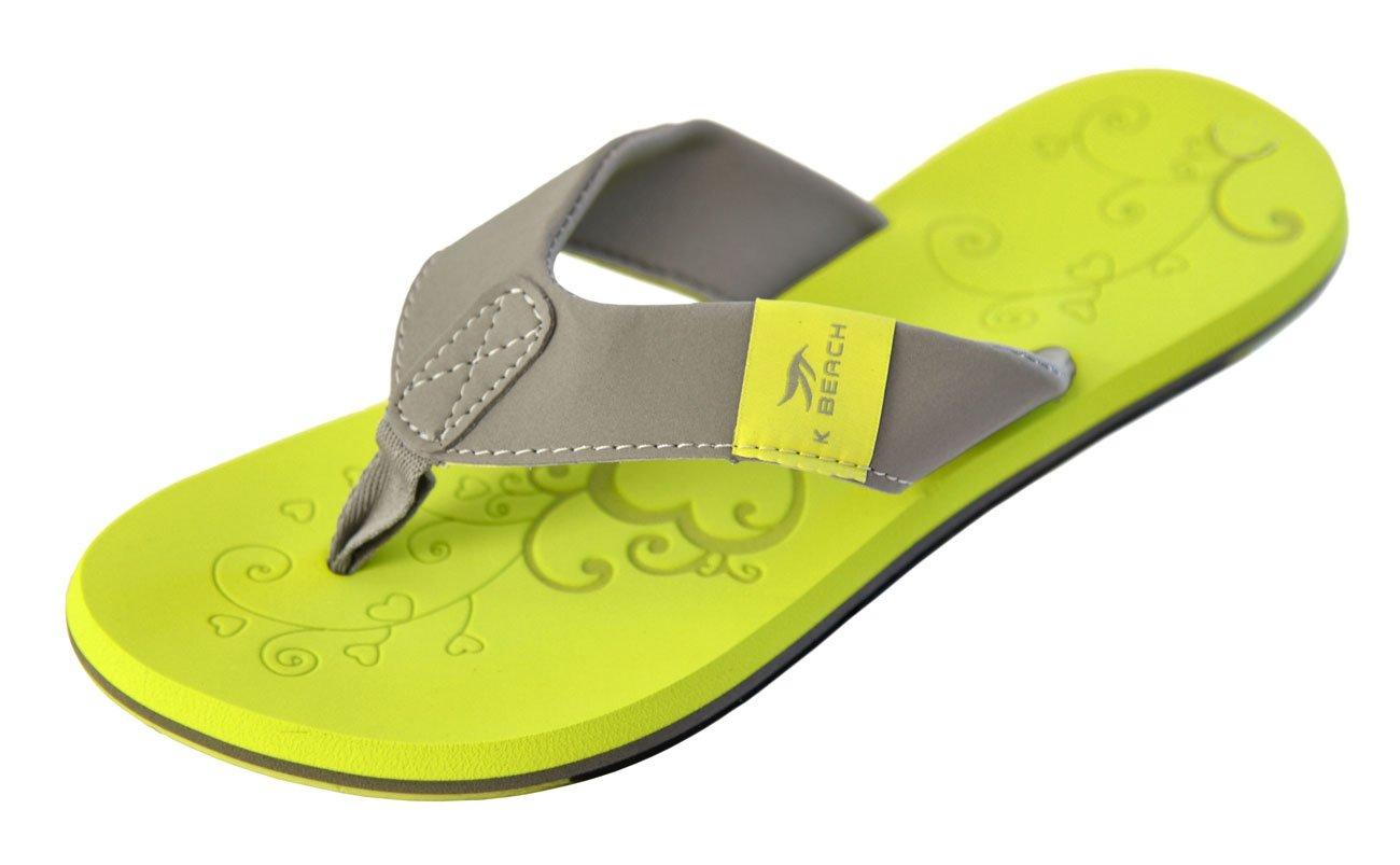 super popular 09234 92427 Bockstiegel® KATRIN Flip Flops (36-41 Damen 2 Designs ...