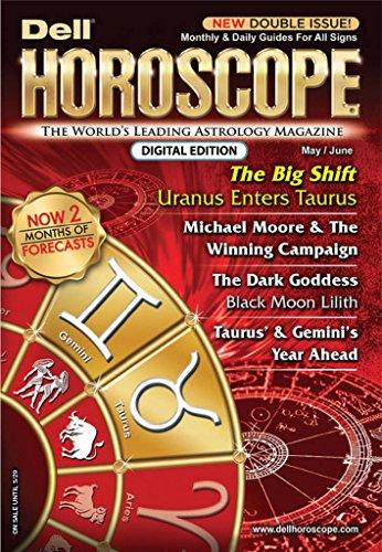 Magazines : Dell Horoscope