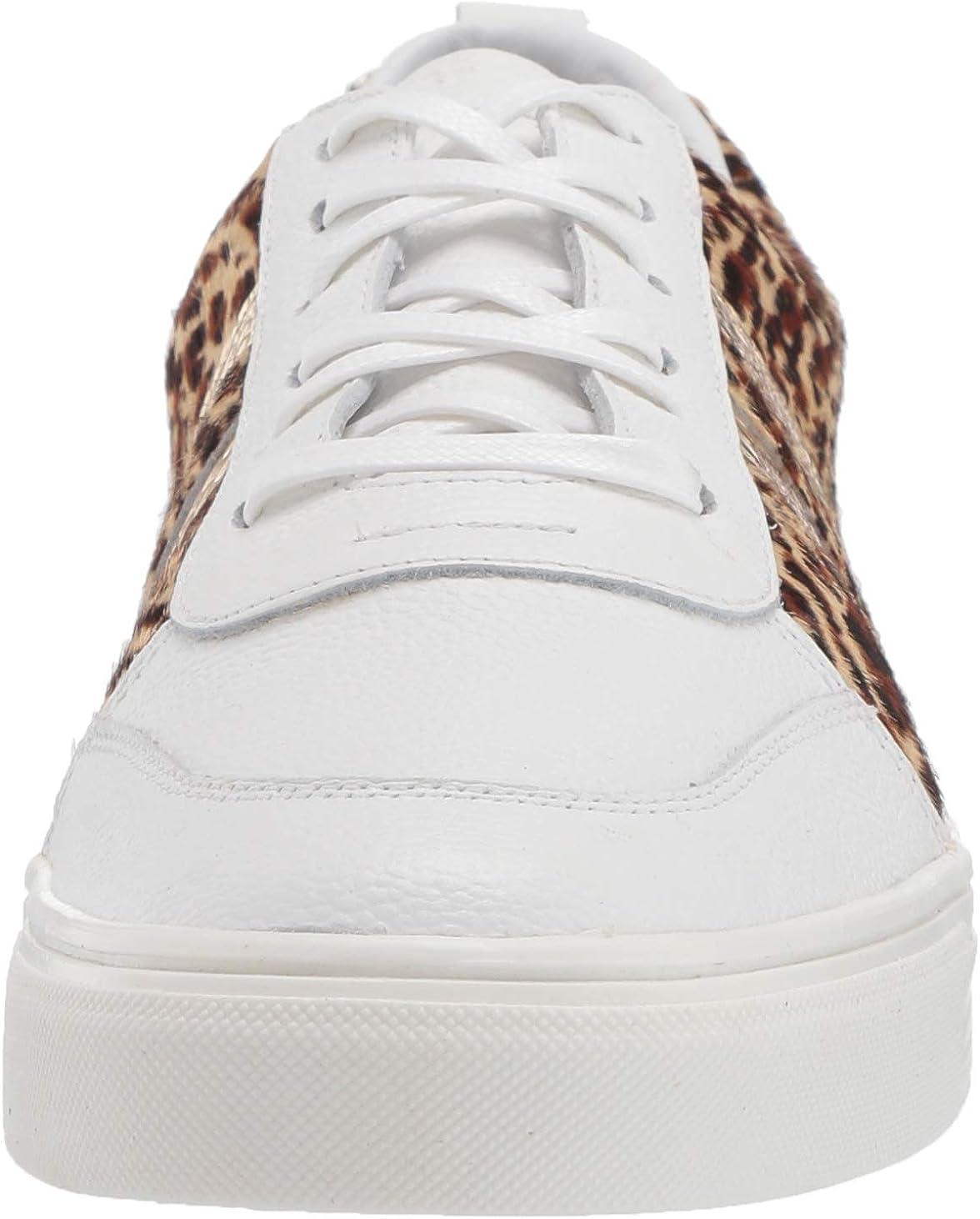 KAANAS Women's Sneaker Cheetah
