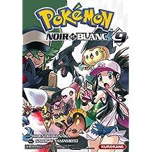 Pokémon - Nº 9: Noir et blanc