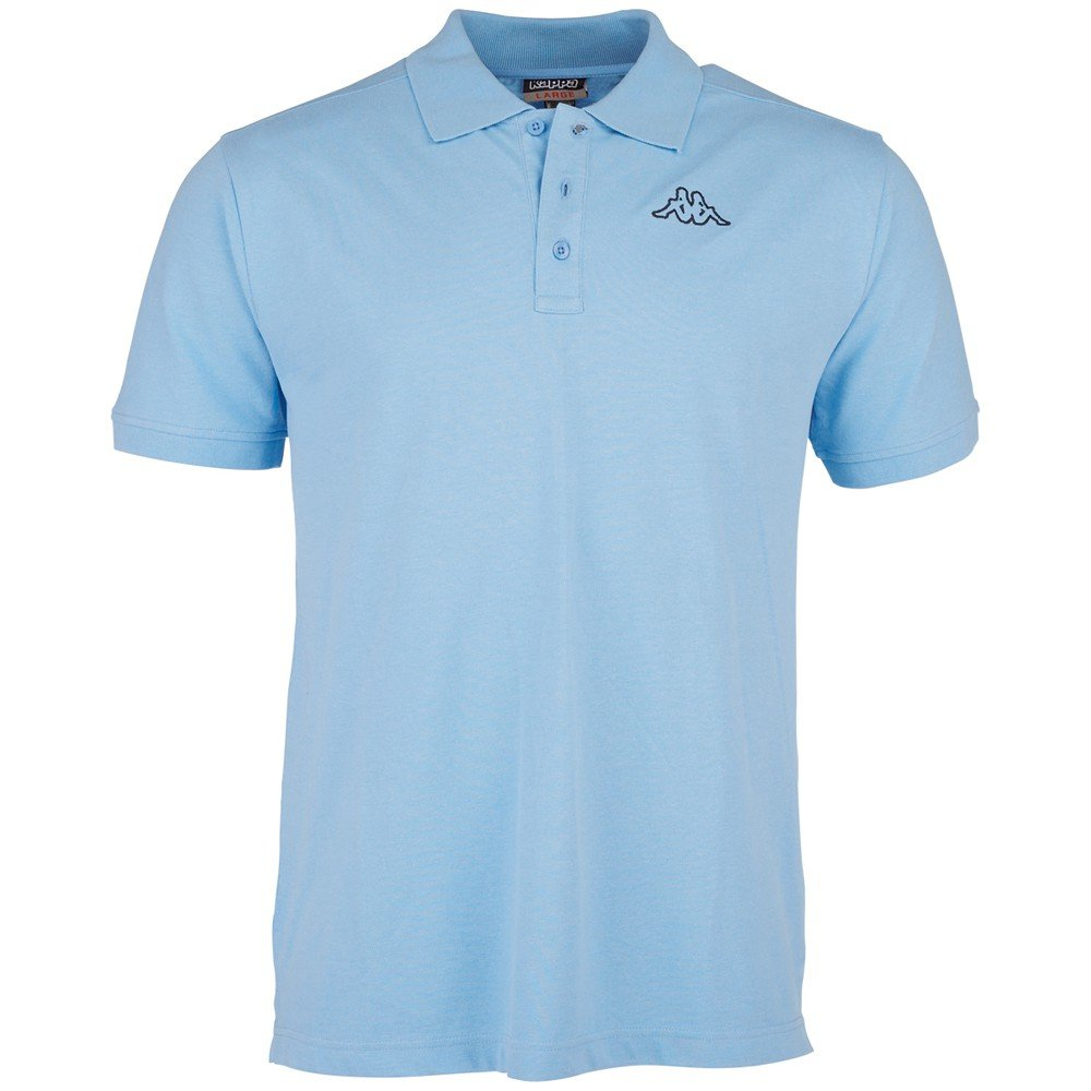 Slazenger – Polo – Camiseta, Unisex, azul real, small