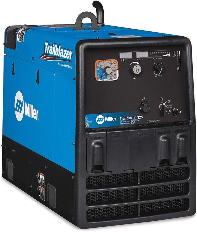 BOBCAT//TRAILBLAZER Miller Electric 300976 ELEC FUEL PUMP