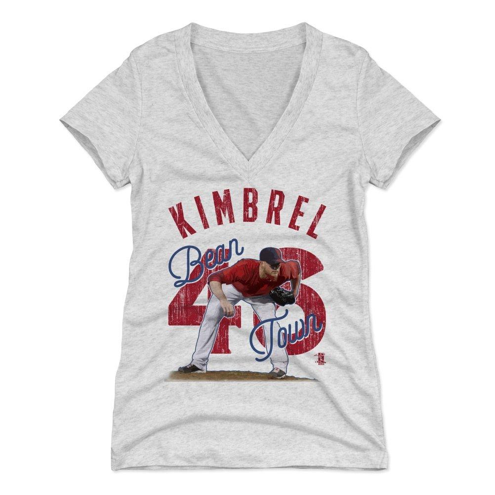 new concept bb664 dbbac 500 LEVEL Craig Kimbrel Women's Shirt - Boston Baseball Women's Apparel -  Craig Kimbrel Arch