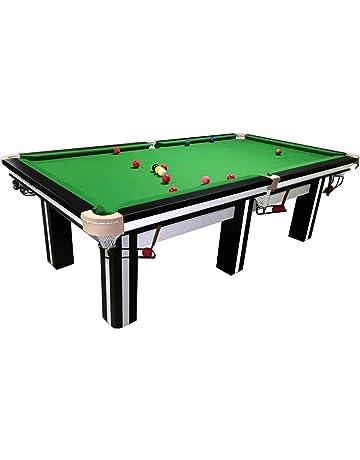 Amazon.es: Mesas - Snooker: Deportes y aire libre