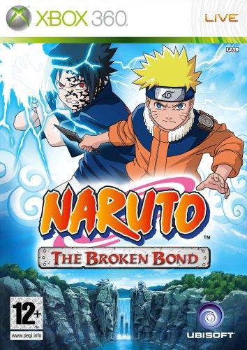 Naruto: The Broken Bond by Gamesland