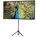 "celexon 80"" Tripod Projector Screen Ultra Lightweight 